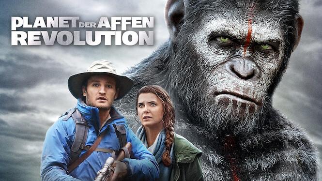 Planet Der Affen Besetzung