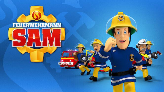 Netflix Feuerwehrmann Sam